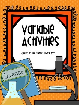 Variable Activities