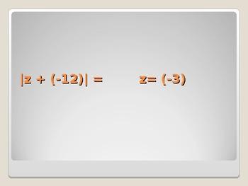 Variable Expression Bingo (part2)