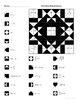 Variable Expressions Color Worksheet