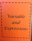 Variable and Expression Foldable