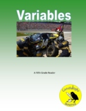 Variables (770L) - Science Informational Text Reading Passage
