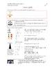 Variables & Equations Grade 5-7