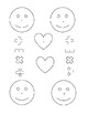 Variables and Expressions Coloring Page