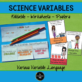 Science Variables