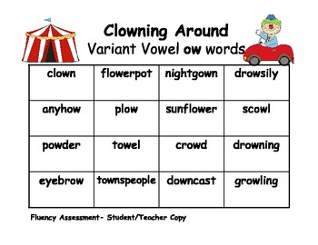 Vowel Worksheets | Have Fun Teaching