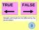 Variation and inheritance true false game