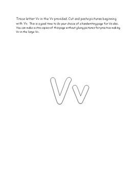 Varieties of V