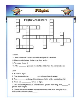 Variety of Word Searches, Crossword, and Word Scramble PDF 27 Pages