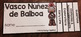 Vasco Nunez de Balboa Flipbook (Interactive Notebooks)