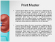 Vascular PowerPoint Template for PPT Presentation