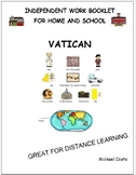Vatican, Social Studies, distance learning, literacy (#1275)