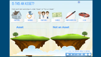 Vault: Financial Literacy Resource for Grades 4-6