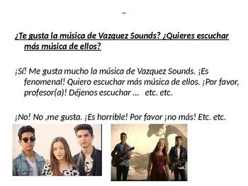 Vazquez Sounds Power Point