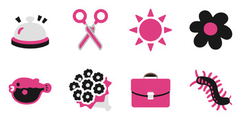 Vector Clip Art for Lessons, Worksheets, and Activities