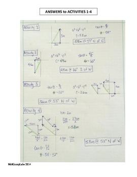 Vector Displacement Lab