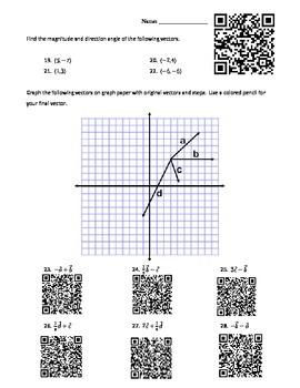 Vector Practice