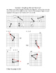 Vectors Bundle - 6 worksheets