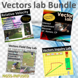 Vectors Lab Bundle