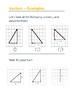 Vectors and Transformations