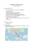 Vectors and Transformations - IGCSE - PBL