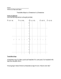 Vectors in the Plane and Space Lesson 2