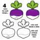 Vegetable Clip Art