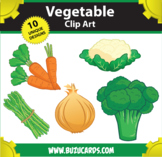 Vegetable Clipart