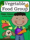 Vegetable Food Group