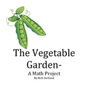 Math Project: The Vegetable Garden