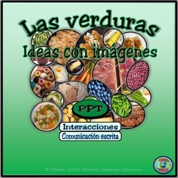 Food Topic Vegetable Photo Images - Imágenes de verduras