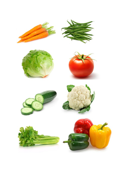 Vegetable Pictures