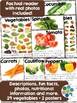 Vegetables Unit
