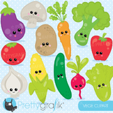 Vegetable clipart commercial use, graphics, digital clip art, food - CL922