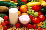 Vegetarian Notes and Menu Planning