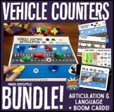 Vehicle Counters BUNDLE