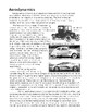 Vehicle Design Art Lesson Papers
