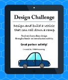 Vehicle Design Challenge