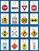 Vehicle Road Trip Activity Pack