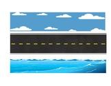 Vehicle Sorting - Road/Ocean/Sky