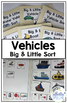 Vehicles Bundle