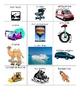 Vehicles - Categories