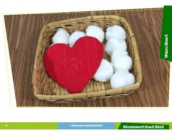 Velcro Heart