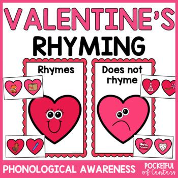Valentine's Day Rhymes