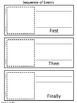Velma Gratch and the Way Cool Butterfly: A Printable Unit and Sub Plans