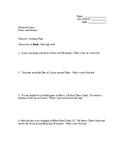 Velocity Practice sheet