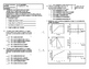 Velocity Worksheet