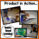 Velocity and Acceleration Lab Activity for Middle and High School Students