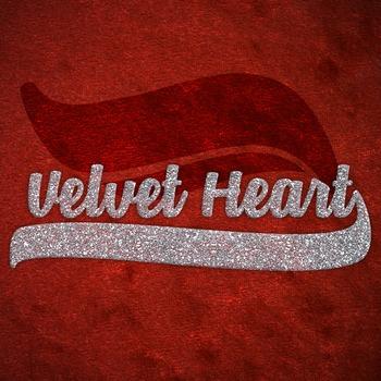 Velvet Heart Font for Commercial Use