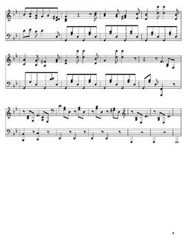 Venetian Boat Song