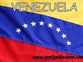 Venezuela Power Point Show in Spanish